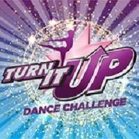 Turn It Up Dance Challenge