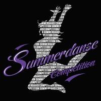Summerdanse Dance Competition